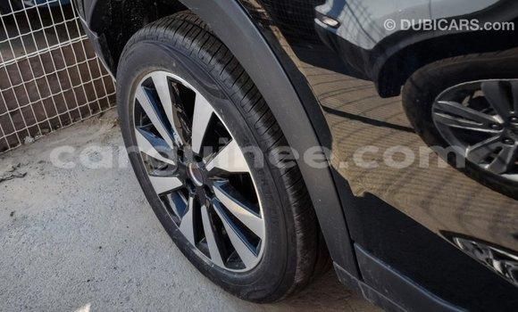 Acheter Importé Utilitaire Nissan Evalia Noir à Import - Dubai, Conakry
