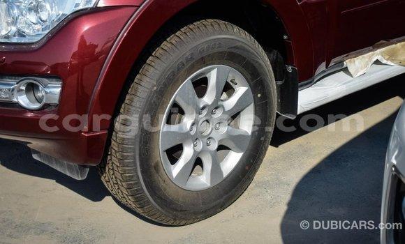 Acheter Importé Voiture Mitsubishi Pajero Autre à Import - Dubai, Conakry