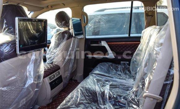 Acheter Importé Voiture Toyota Land Cruiser Noir à Import - Dubai, Conakry