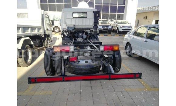 Acheter Importé Voiture Mitsubishi i Blanc à Import - Dubai, Conakry