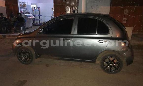 Acheter Occasion Voiture Nissan Micra Autre à Conakry, Conakry