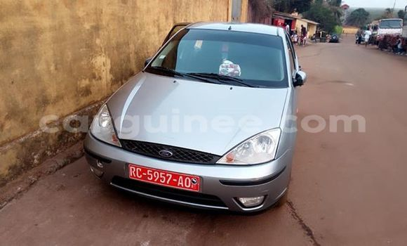 Acheter Occasion Voiture Ford Focus Gris à Conakry, Conakry