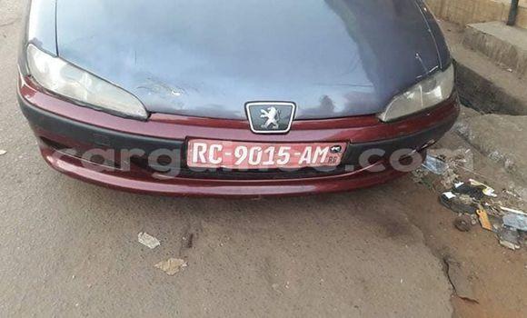 Acheter Occasion Voiture Peugeot 406 Autre à Conakry, Conakry