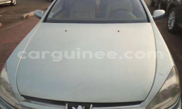 Acheter Occasion Voiture Peugeot 607 Autre à Conakry, Conakry
