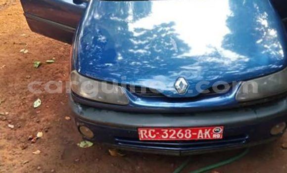 Acheter Occasion Voiture Renault Laguna Bleu à Conakry, Conakry