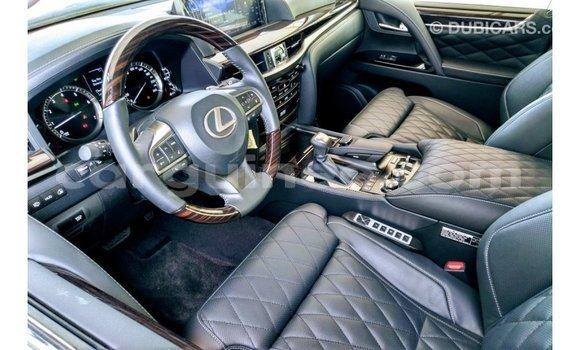 Acheter Importé Voiture Lexus LX Autre à Import - Dubai, Conakry