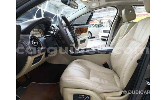 Acheter Importé Voiture Jaguar XJ Noir à Import - Dubai, Conakry