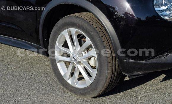 Acheter Importé Voiture Nissan Juke Noir à Import - Dubai, Conakry