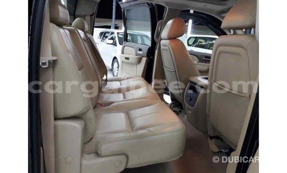 Acheter Importé Voiture Chevrolet Silverado Noir à Import - Dubai, Conakry