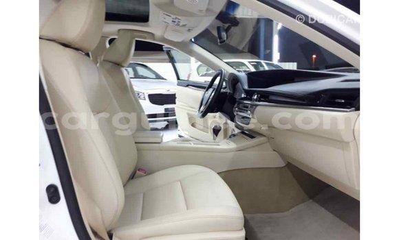 Acheter Importé Voiture Lexus ES Blanc à Import - Dubai, Conakry