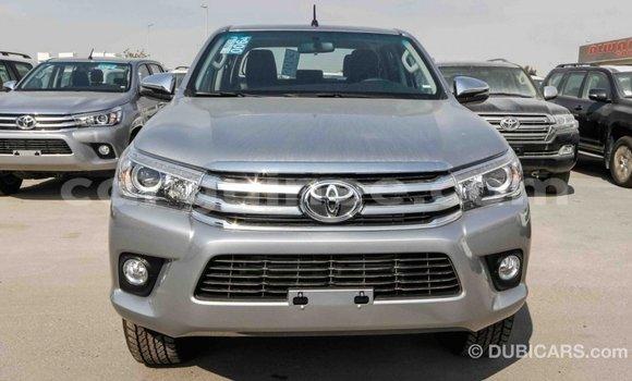 Acheter Importé Voiture Toyota Hilux Autre à Import - Dubai, Conakry