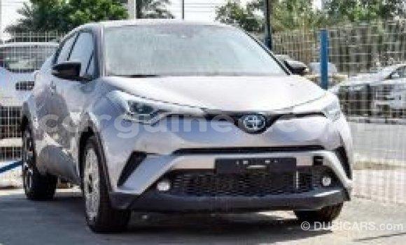 Acheter Importé Voiture Toyota C-HR Autre à Import - Dubai, Conakry
