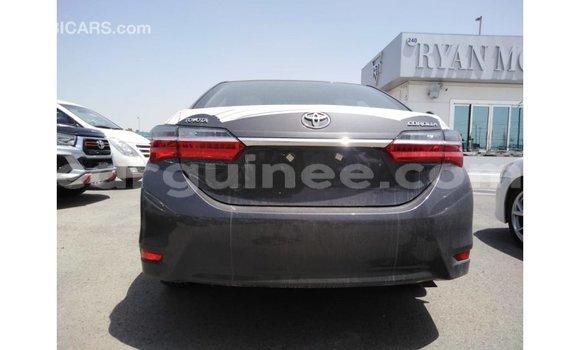 Acheter Importé Voiture Toyota Corolla Autre à Import - Dubai, Conakry