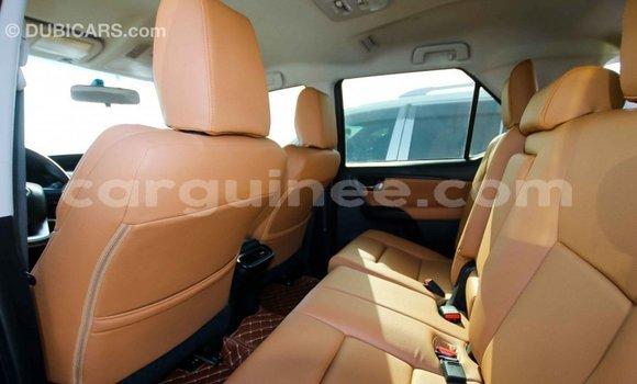 Acheter Importé Voiture Toyota Fortuner Autre à Import - Dubai, Conakry