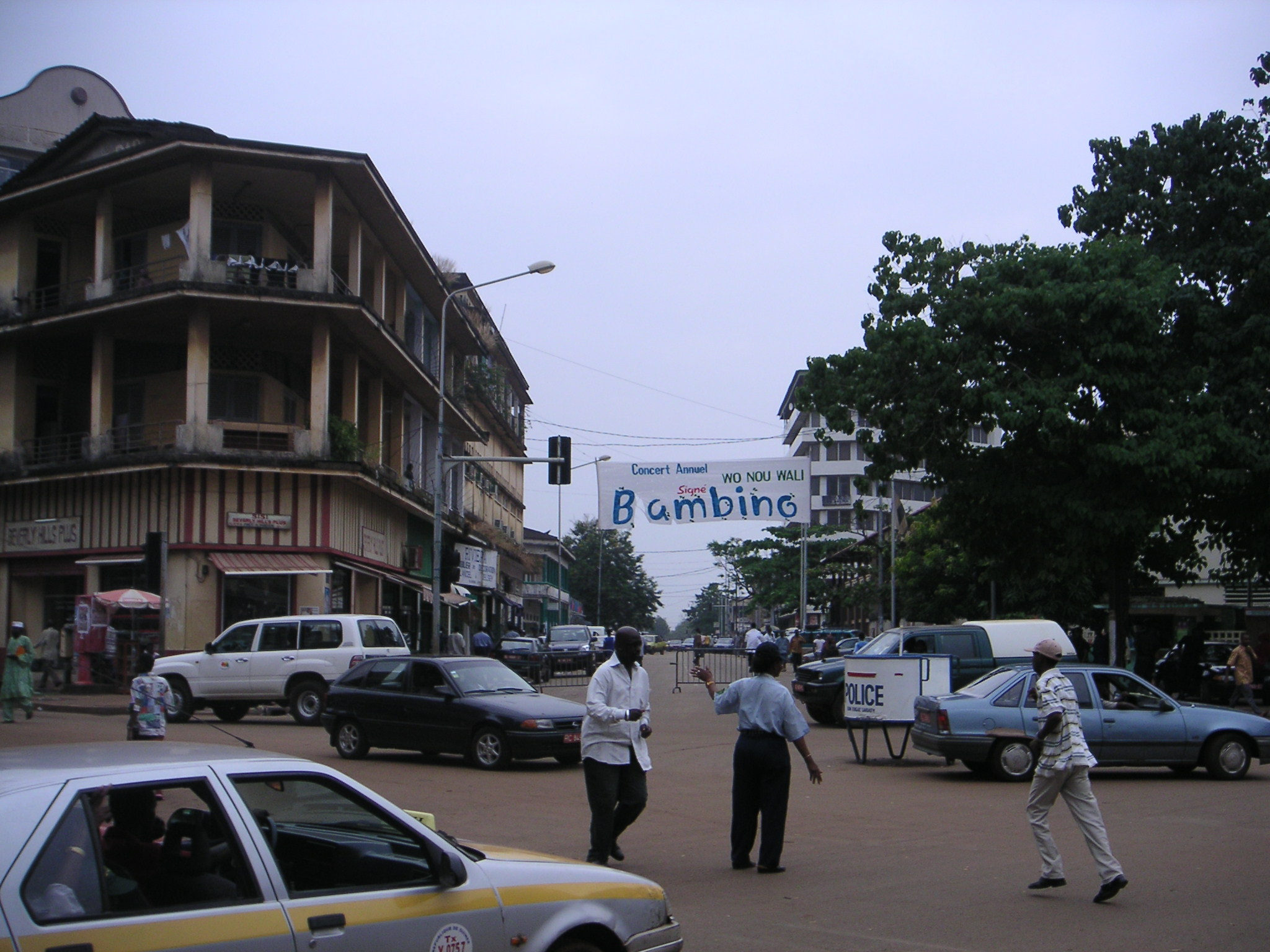 Conakry ville2